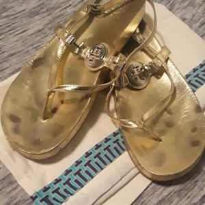*Sold *Toryburch  sandals